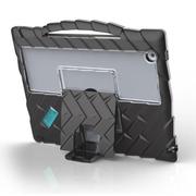 "Gumdrop Drop Tech Lock-Down Case iPad 9.7"" 6th/5th Gen - Black"