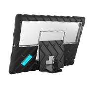 "Gumdrop Drop Tech Rugged Case iPad 9.7"" 6th Gen - Black"