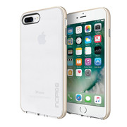Incipio Octane LUX Case iPhone 7+ Plus - Clear/Iridescent Champagne