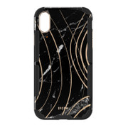 EFM Cayman D3O Case Armour iPhone X/Xs - Black Marble