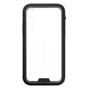 EFM Dakar D3O Case Armour iPhone Xs Max - Black/Lime