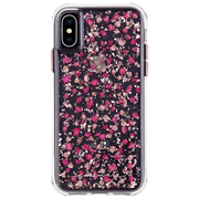 Case-Mate Karat Petals Case iPhone X/Xs - Ditsy Flowers