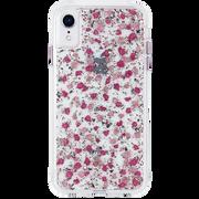 Case-Mate Karat Petals Case iPhone XR - Ditsy Flowers