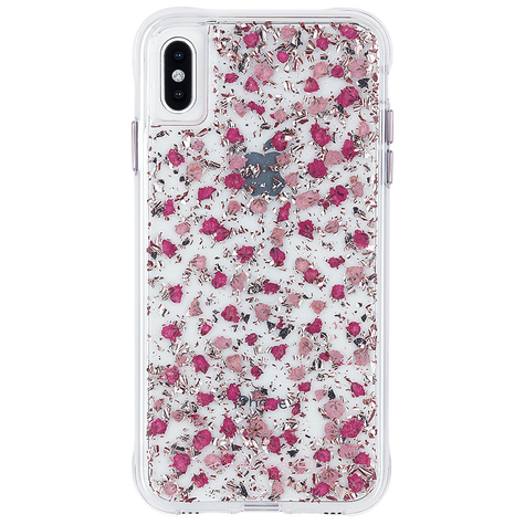 Case-Mate Karat Petals Case iPhone Xs Max - Ditsy Flowers
