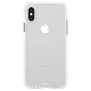 Case-Mate Tough Case iPhone X/Xs - Clear
