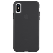 Case-Mate Tough Case iPhone X/Xs - Translucent Black