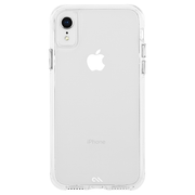 Case-Mate Tough Case iPhone XR - Clear
