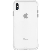 Case-Mate Tough Case iPhone Xs Max - Clear