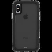 Case-Mate Translucent Protection Case iPhone X/Xs - Black
