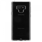 Case-Mate Tough Case Samsung Galaxy Note 9 - Clear
