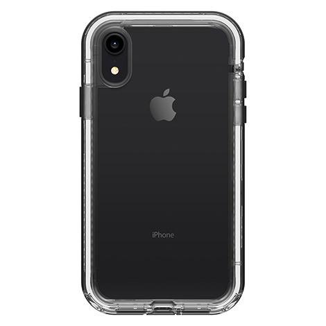 buy online 1910d cb8ae LifeProof NEXT Case iPhone XR - Black Crystal