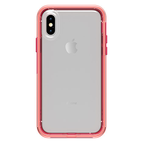 best sneakers c993e 0e9fb LifeProof SLAM Case iPhone X/Xs - Coral Sunset