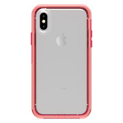 LifeProof SLAM Case iPhone X/Xs - Coral Sunset