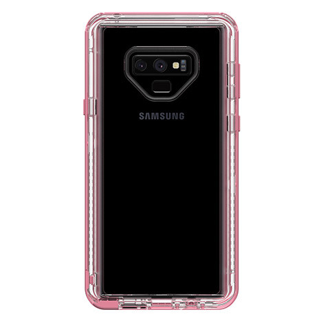 LifeProof NEXT Case Samsung Galaxy Note 9 - Cactus Rose