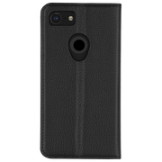 Case-Mate Wallet Folio Case Google Pixel 3 - Black