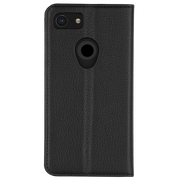 Case-Mate Wallet Folio Case Google Pixel 3 XL - Black