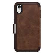 OtterBox Strada Case iPhone XR - Espresso