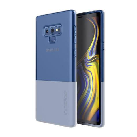 buy online 898bf e835e Incipio NGP Case Samsung Galaxy Note 9 - Clear