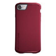 Element Aura Case iPhone 8/7 - Deep Red