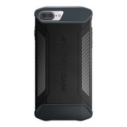 Element CFX Case iPhone 8+/7+ Plus - Black