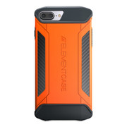 Element CFX Case iPhone 8+/7+ Plus - Orange