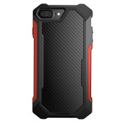 Element Sector Case iPhone 8+/7+ Plus - Red