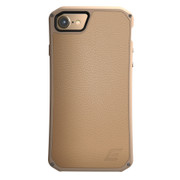 Element Solace LX Case iPhone 8/7 - Gold