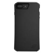 Element Solace LX Case iPhone 8+/7+ Plus - Black