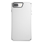 Element Solace LX Case iPhone 8+/7+ Plus - White