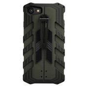 Element M7 Case iPhone 8/7 - OD Green