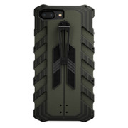 Element M7 Case iPhone 8+/7+ Plus - OD Green