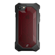 Element Rev Case iPhone 8/7 - Red
