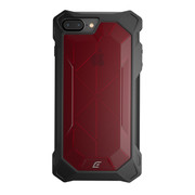 Element Rev Case iPhone 8+/7+ Plus - Red