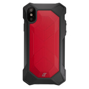 Element Rev Case iPhone X - Red