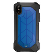 Element Rev Case iPhone X - Blue
