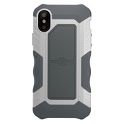 Element Recon Case iPhone X - White