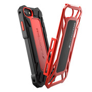Element Roll Cage Case iPhone 8/7 - Red