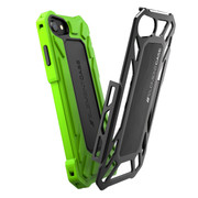 Element Roll Cage Case iPhone 8/7 - Green