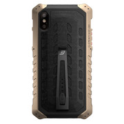 Element Black OPS Case iPhone X - Desert Brown