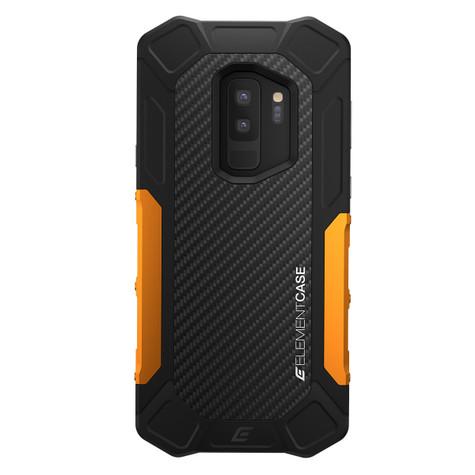Element Formula Case Samsung Galaxy S9+ Plus - Orange