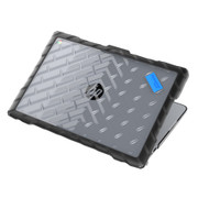 "Gumdrop Drop Tech Case HP Chromebook G5 14"" - Black"