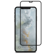 Moshi IonGlass Glass Screen Guard iPhone Xs Max - Black