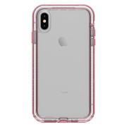 LifeProof NEXT Case iPhone Xs Max - Cactus Rose