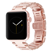 Case-Mate Linked Band Apple Watch 38mm - Rose Gold