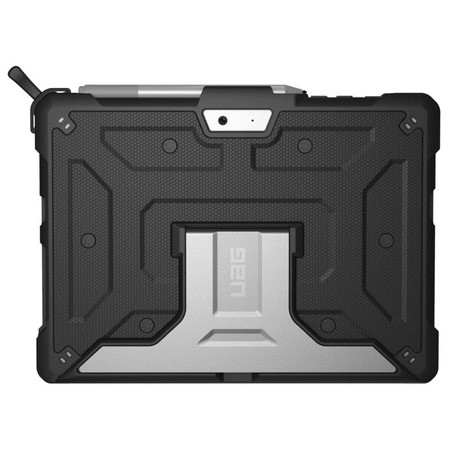 UAG Metropolis Case Microsoft Surface Go - Black