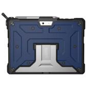 UAG Metropolis Case Microsoft Surface Go - Cobalt