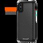 Case-Mate McLaren Carbon Fiber Case iPhone X/Xs - Black