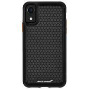 Case-Mate McLaren Carbon Fiber Case iPhone XR - Black