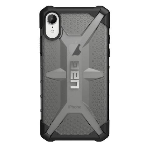 new style f8789 a105f UAG Plasma Case iPhone XR - Ash