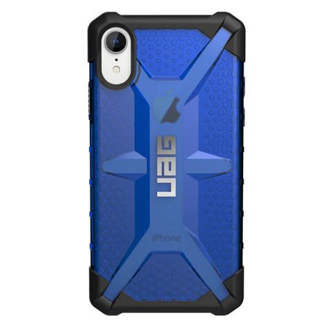 reputable site 99233 3caed UAG Plasma Case iPhone XR - Cobalt